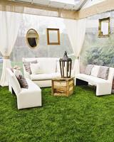 tent decor jasmine star