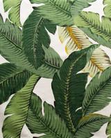 Banana Leaf Textile
