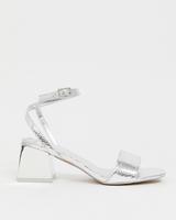 "ASOS Design ""Honeywell"" Block Heeled Sandals"