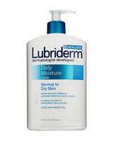 lubriderm daily moisture