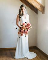 paige matt wedding bride