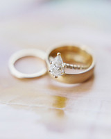 paige zack wedding rings