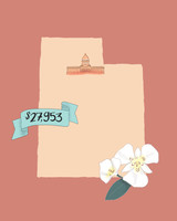 state wedding costs illustration utah