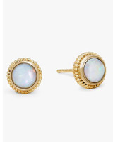 wedding earrings shinola