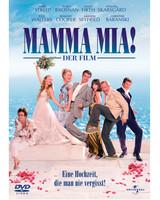 """""""Mamma Mia!"""" promo"""