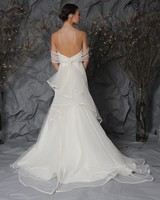 Austin Scarlett Bow Wedding Dress