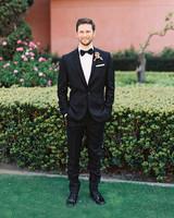 cavin david wedding groom