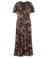 """Saloni """"Lea"""" Dress"""