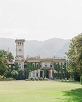 julia mauro white wedding venue villa erba mountains
