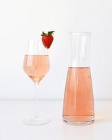 Rosé Mimosa