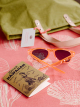 Sunglasses Wedding Favor