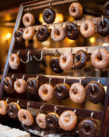 wedding donuts jaye kogut
