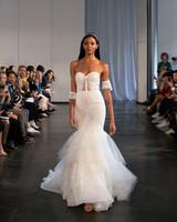 berta fall 2019 corset mermaid wedding dress