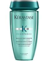kerastase resistance length strengthening shampoo