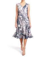 Komarov Charmeuse Dress