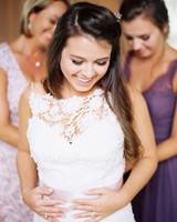 kelsey jacob bride wedding dress