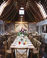 44 Great Wedding Reception Venues on the East Coast | Martha Stewart ...