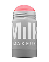 milk makeup lip plus cheek in swish