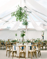 tent decor connie whitlock