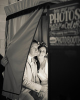 wedding games photo booth