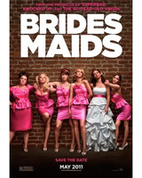 """Bridesmaids"" promo"
