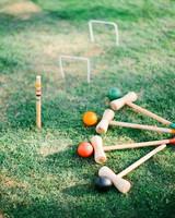 cavin david wedding croquet yard game
