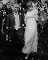 Charlie Brear Wedding Photo