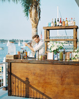 elizabeth scott wedding bar by the water