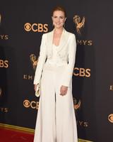Evan Rachel Wood Emmys Red Carpet 2017