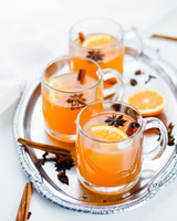 fall cocktails sugar salted