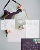 fall invites vines and leaves suite