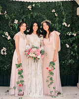 garland bouquets gia canali