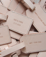 harlex-double-sided-luggage-tags.jpg & Wedding Gift Ideas for the Couple That Has Everything | Martha ...