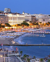 romantic destination cannes