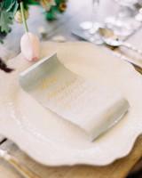 scroll dinner menu