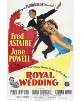 """Royal Wedding"" promo"