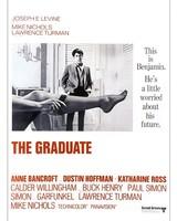 """The Graduate"" promo"