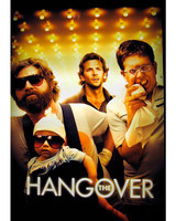 """The Hangover"" promo"