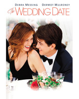 """The Wedding Date"" promo"