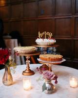 wedding pies lindsay madden