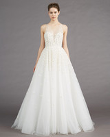 Amsale Wedding Dress