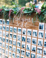 photo escort cards