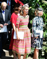 Cressida Bonas royal wedding 2018
