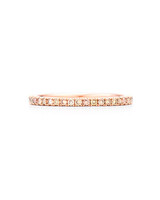 Kwiat Stackable Eternity Ring