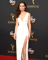 Emmy Rossum Emmy Awards 2016