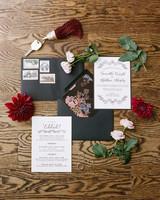 envelope invites rebecca yale
