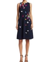 Theia 3D Dress