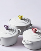 Le Creuset Mini Cocotte, Mother's Day Gift