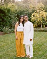 jenna alok haldi couple