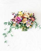 johanna erik wedding bouquet